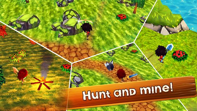 Survival Island Games - Survivor Craft Adventure