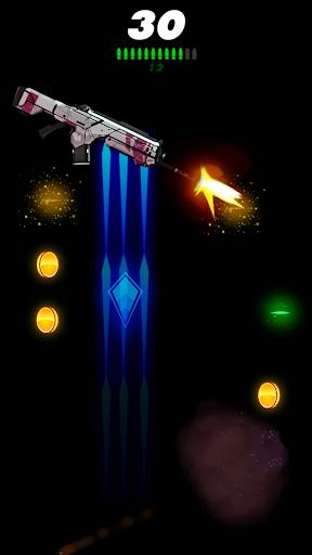 Flip The Weapon - Simulator Gun 1.0.2 screenshots 2