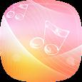 Melody Live Wallpaper icon