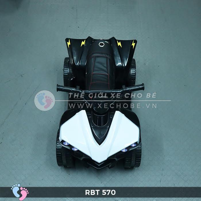 Xe moto điện trẻ em RBT-570 11
