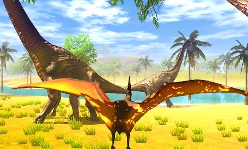Pteranodon Simulator 1.0.1 screenshots 4