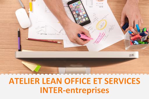 Atelier Lean Office et Services 1 journée en INTER-entreprises