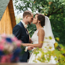 Wedding photographer Dmytro Zasukha (dz7photo). Photo of 23.06.2017