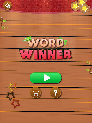 Word Winner: Offline Brain Games - screenshot