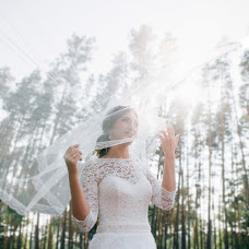 Wedding photographer Sergey Volkov (SergeyVolkov). Photo of 27.11.2016
