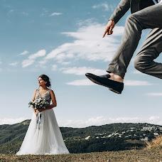 Wedding photographer Egor Matasov (hopoved). Photo of 07.11.2018