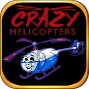 Crazy Helicopter - Fly in the sky