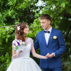 Wedding photographer Yana Konovalova (Yanchows). Photo of 13.06.2016