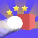 Pong vs Cube icon