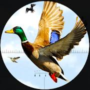 فصل شکار اردک 2020: بازی های تیراندازی پرندگان 3D