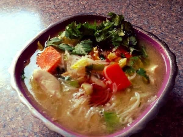 Oodles Of Noodles Noodle Bowl Buffet Recipe