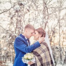 Wedding photographer Vera Bigma (BigmaVera). Photo of 12.12.2017