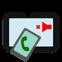 FreeMuteOnCall Freebox icon