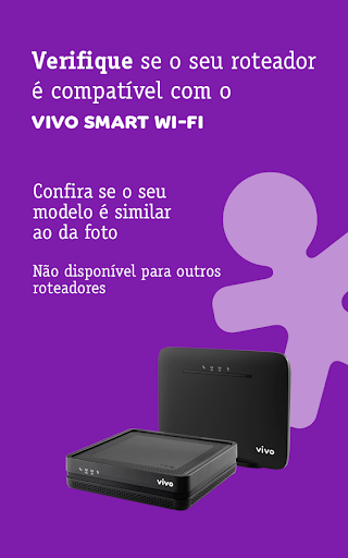Vivo Smart Wi-Fi - Aproveite o mu00e1ximo do Wi-Fi 1.9.18 screenshots 1