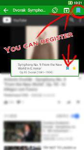 The Symphony - náhled