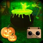 VR Visit To Horror GraveLand 1.0 Apk