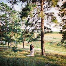 Wedding photographer Anna Polbicyna (polbicyna). Photo of 09.10.2016