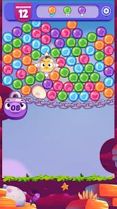 Angry Birds Dream Blast Apk Mod Dinheiro + Vida Infintos 4