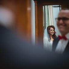 Wedding photographer Mouhab Ben ghorbel (MouhabFlash). Photo of 21.07.2018