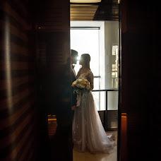 Wedding photographer Dmitriy Makarchenko (weddmak). Photo of 20.12.2018