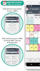 Work Shift Calendar Pro 1.9.5.7 4