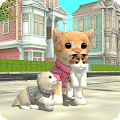 Cat Sim Online: Play with Cats download