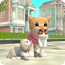 Install  Cat Sim Online: Play with Cats [MOD]