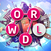 Word Explore: Travel the World MOD APK 1.5 (Unlimited Money)