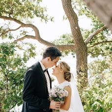 Wedding photographer Vera Cayukova (tsayukova). Photo of 22.10.2018