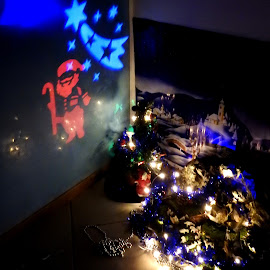 my crib by Patrizia Emiliani - Public Holidays Christmas ( my crib,  )