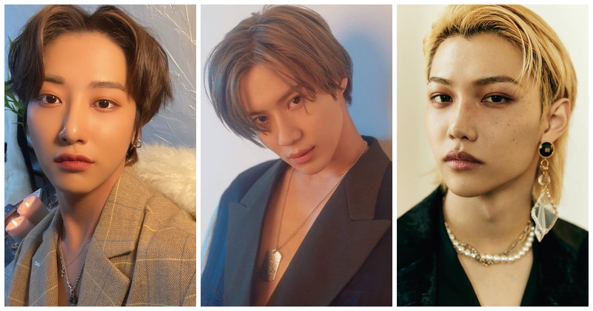 Here Are 5 K-Pop Idols Who Are Breaking Gender Norms