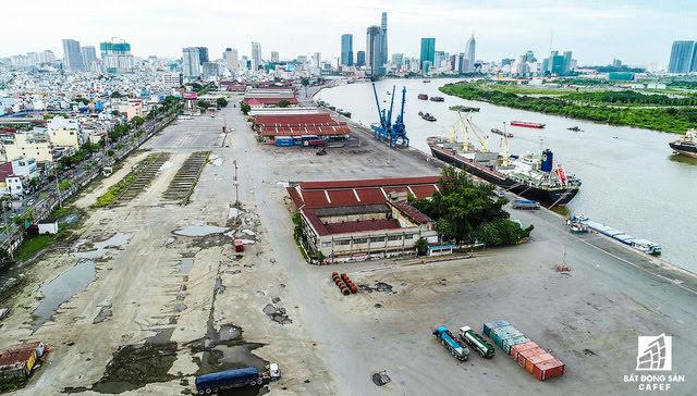 Cận cảnh con đường được mong chờ nhất trung tâm Sài Gòn sắp được mở rộng gấp ba 9