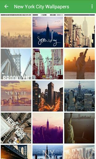 New York City Wallpapers