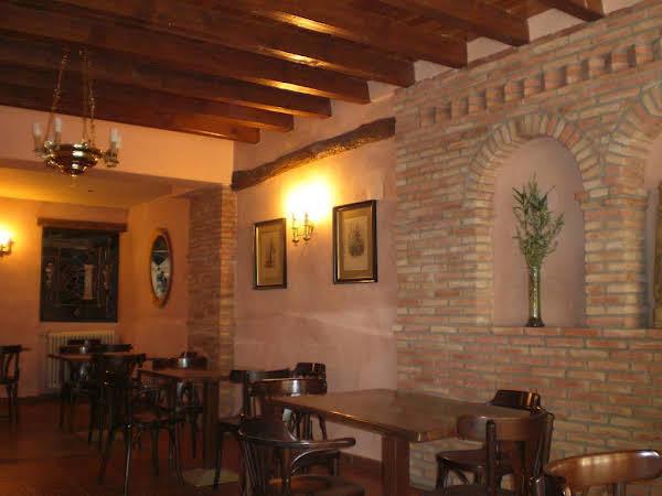 Hospederia El Pilar