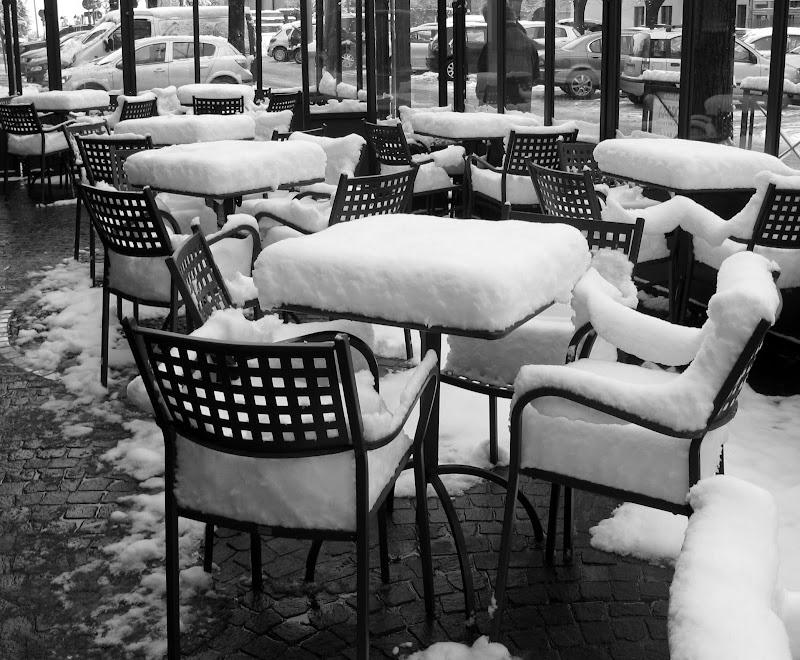 Un caffè freddo, grazie. di donyb