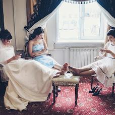 Wedding photographer Katya Antonova (katyaant). Photo of 04.08.2017