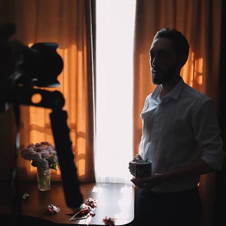 Свадебный фотограф Vasyok Syniuk (trybestican). Фотография от 19.09.2017