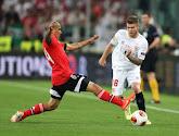 Alberto Moreno niet bij Sevilla, wel naar Liverpool