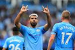 Transfervrije Agüero heeft keuze zat: 'Vier Europese grootmachten hengelen naar de handtekening van 32-jarige aanvaller'