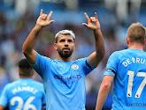 Hoe zit het met de transfer van Sergio Aguero van Man City?