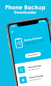 Phone Backup – All Backup & Restore App Download For Android 1