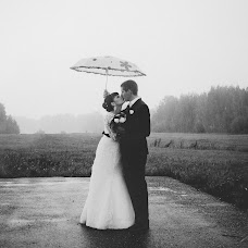 Wedding photographer Nikolay Fadeev (Fadeev). Photo of 08.09.2015