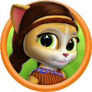Emma the Cat - My Talking Virtual Pet file APK Free for PC, smart TV Download