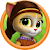 Emma the Cat - My Talking Virtual Pet file APK for Gaming PC/PS3/PS4 Smart TV