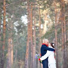 Wedding photographer Sergey Smirnov (Serhio). Photo of 06.03.2014