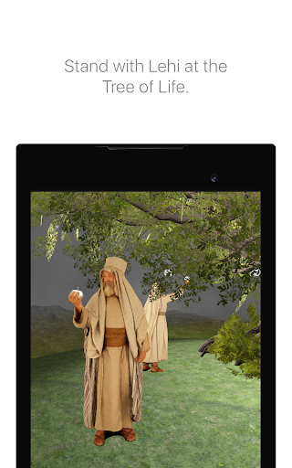 Tree of Life AR screenshot 15