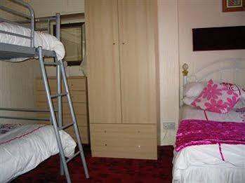 Kirkstead Hotel