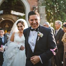 Wedding photographer Angel Velázquez (AngelVA). Photo of 22.01.2018