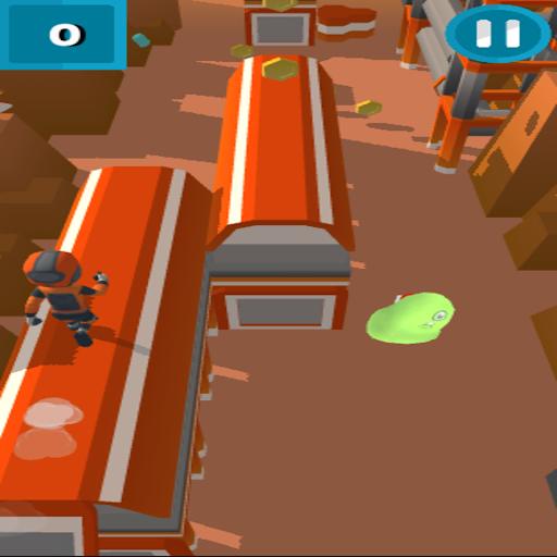 Strange Planet android2mod screenshots 3