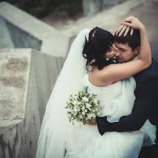 Wedding photographer Vadim Maslov (VadimMas). Photo of 18.09.2013